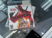 ACTIVISION Game DEADPOOL